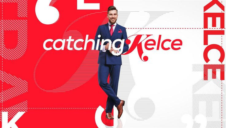 9 Best Moments Thus Far on Catching Kelce