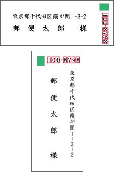手紙の豆知識 封筒の表書き・裏書きの書き方 - 日本郵便