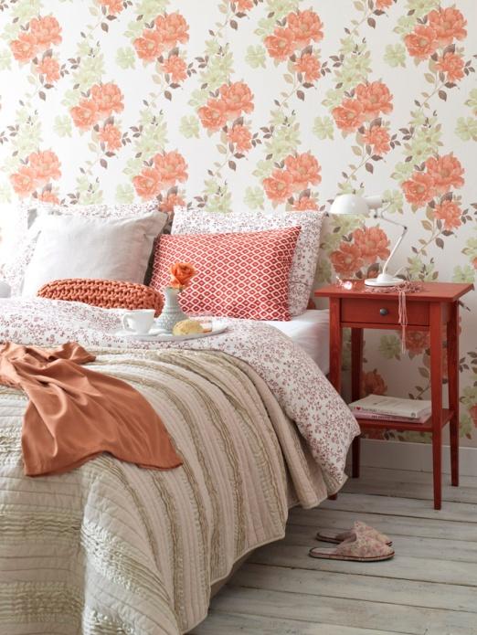 100 best bedroom wallpaper images on pinterest 34 beds cook and cottages