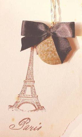 ♡♡♡ - Paris!