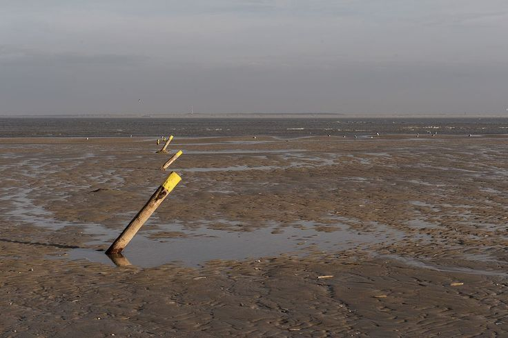 Het amelander gat op Terschelling heeft voor velen iets mystiek's http://www.mooi-weer.nl