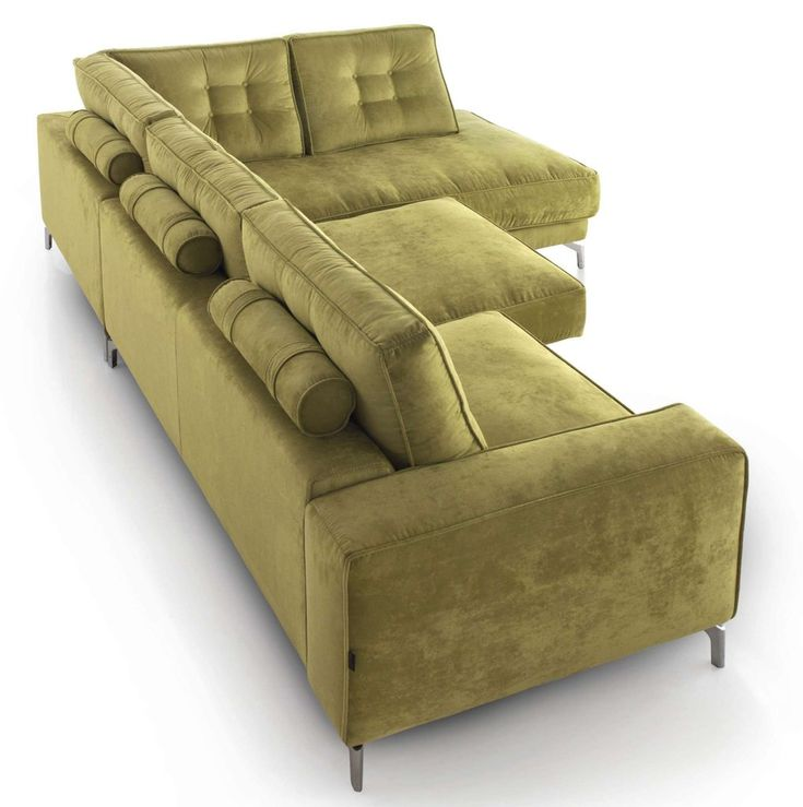 M s de 25 ideas incre bles sobre sofas rinconeras en for Sofa rinconera pequeno