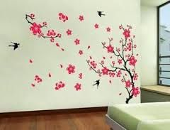 Risultati immagini per decori per pareti camere da letto