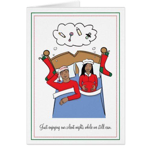 The 25+ best Pregnancy christmas card ideas on Pinterest ...