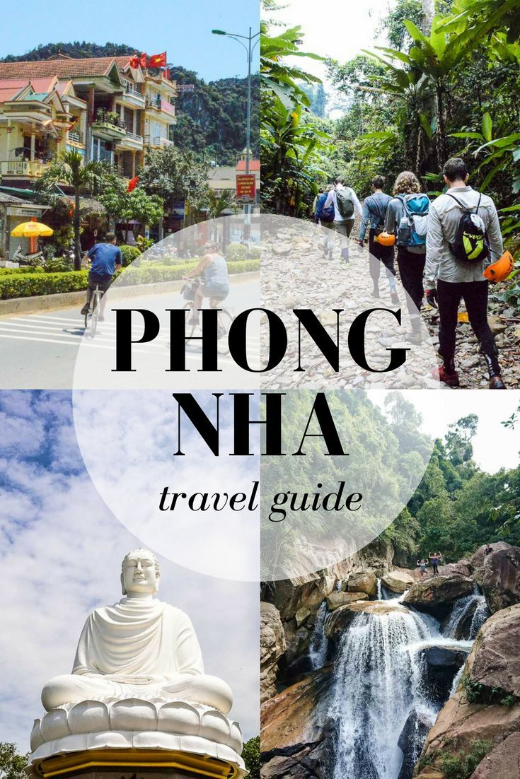 What draws travelers to Phong Nha is the exceptional caving and trekking industry that is flourishing in recent years. However, the tourism development taking place in Phong Nha varies in quality and focus, and there's a lot more on offer than just trekking.
