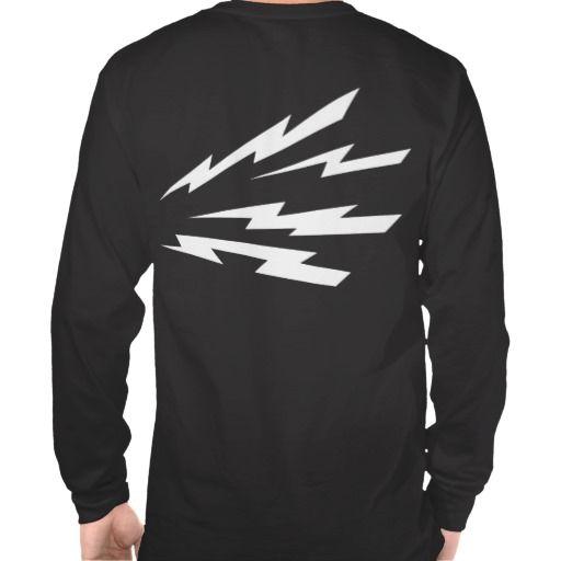 Thanks David from Texas for buying this US NAVY Radioman Insignia Tee Shirt!