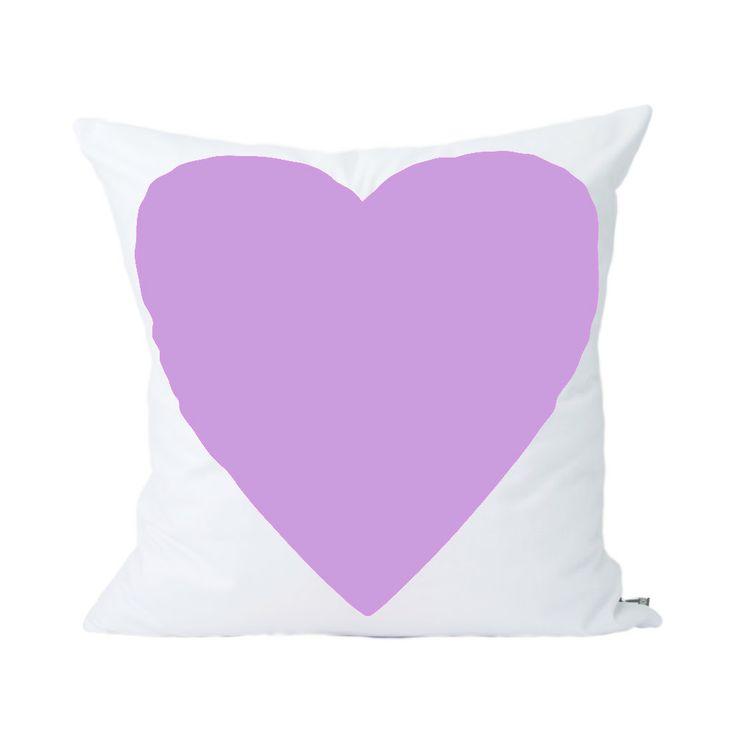 Gorgeous cushion fir that soft touch of colour!!