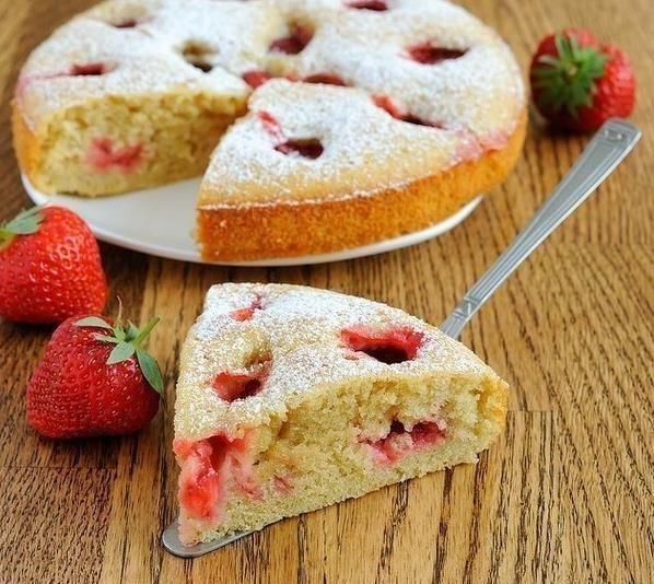 Hrnečkový koláč