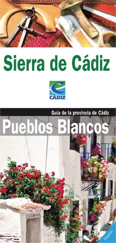 Guía Sierra de Cádiz