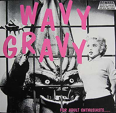 Various - Wavy Gravy (Vinyl, LP) at Discogs