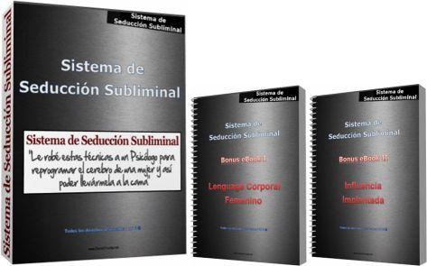 ¿Que es Sistema de Seduccion Subliminal? - http://www.unalunaediciones.com/que-es-sistema-de-seduccion-subliminal/