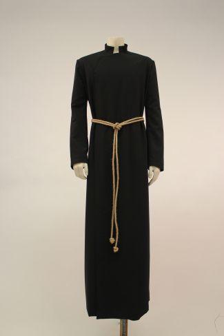 priest, robe, cassock, vestments, clergy
