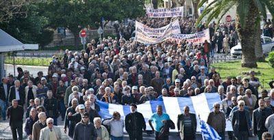 EΛΛΗΝΙΚΗ ΔΡΑΣΗ: Θα γίνει χαμός στο συλλαλητήριο της Μακεδονίας: Μα...