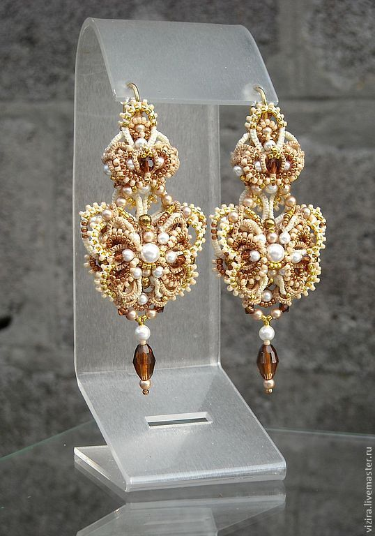 Incredible Earrings