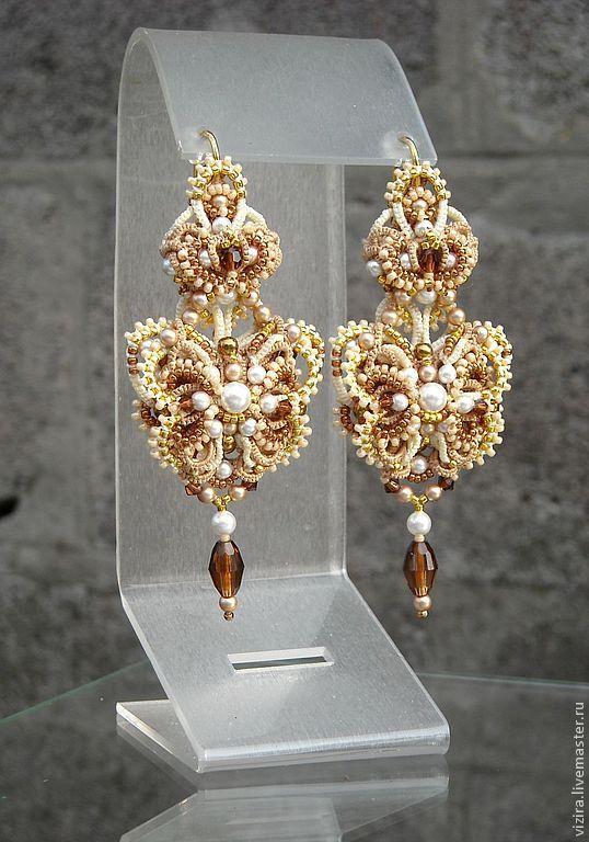 Incredible Earrings