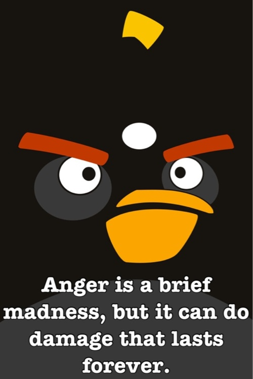 how to become an anger management counselor