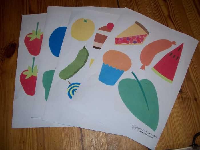 Die 25 besten ideen zu raupe nimmersatt auf pinterest raupe nimmersatt handwerk raupe - Raupe basteln kindergarten ...