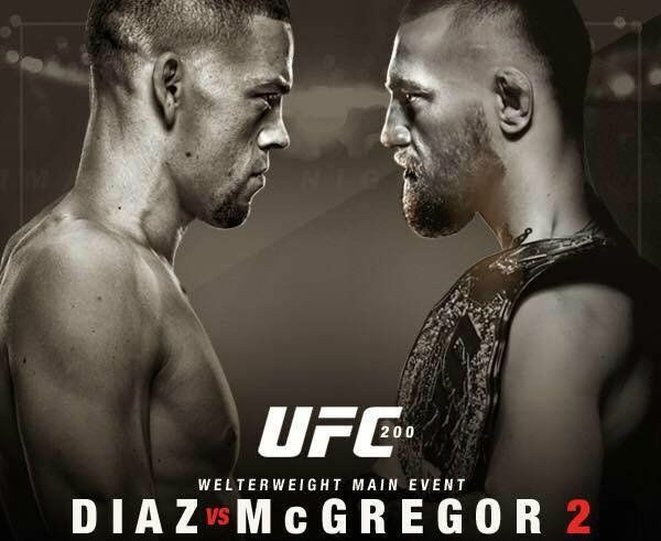 Five Reasons Conor McGregor vs. Nate Diaz 2 Is The Worst Idea - http://www.lowkickmma.com/lists/five-reasons-the-ufc-should-avoid-conor-mcgregor-vs-nate-diaz-2/