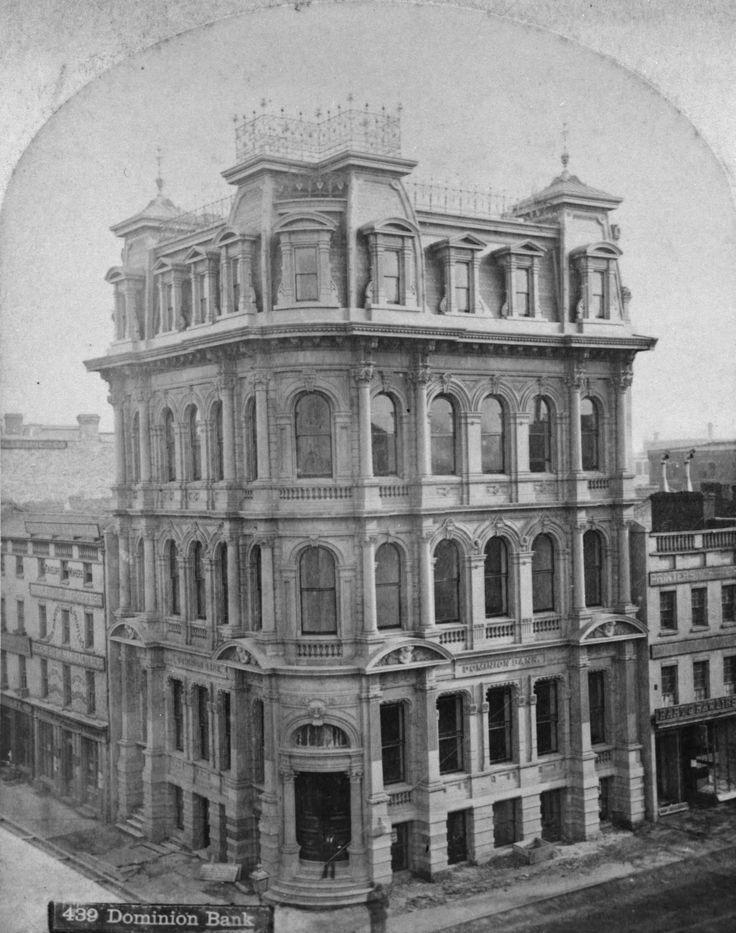 Dominion Bank