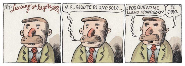 Ricardo Siri Liniers - monogote ^^ jaja ♥