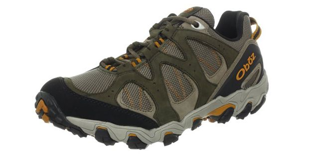 There are many models of hiking shoes for men but the utmost consideration to look for should be the...