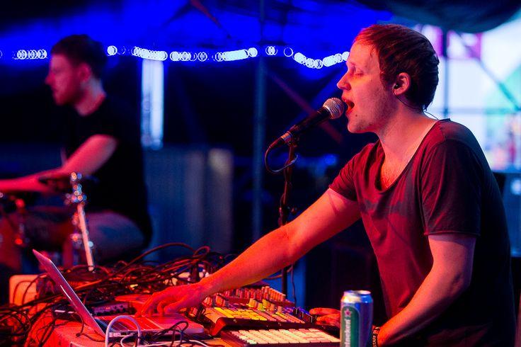 Balaton Sound 2013 - 12.07.2013 - Jan Blomqvist