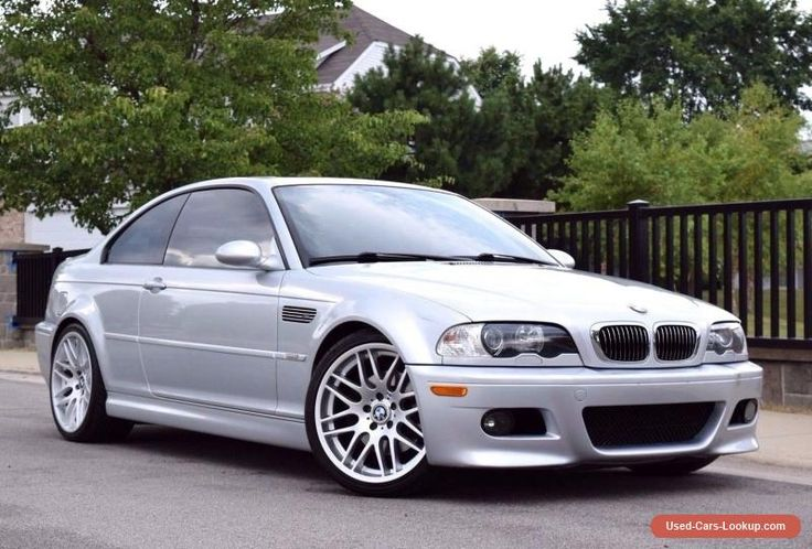 2004 BMW M3 Base Coupe 2-Door #bmw #m3 #forsale #unitedstates