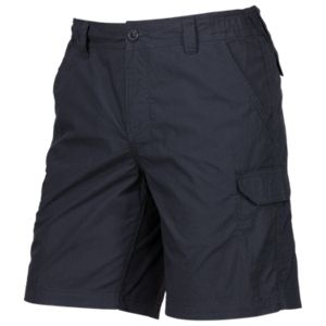 Columbia Washed Out Cargo Shorts for Men - India Ink - 32