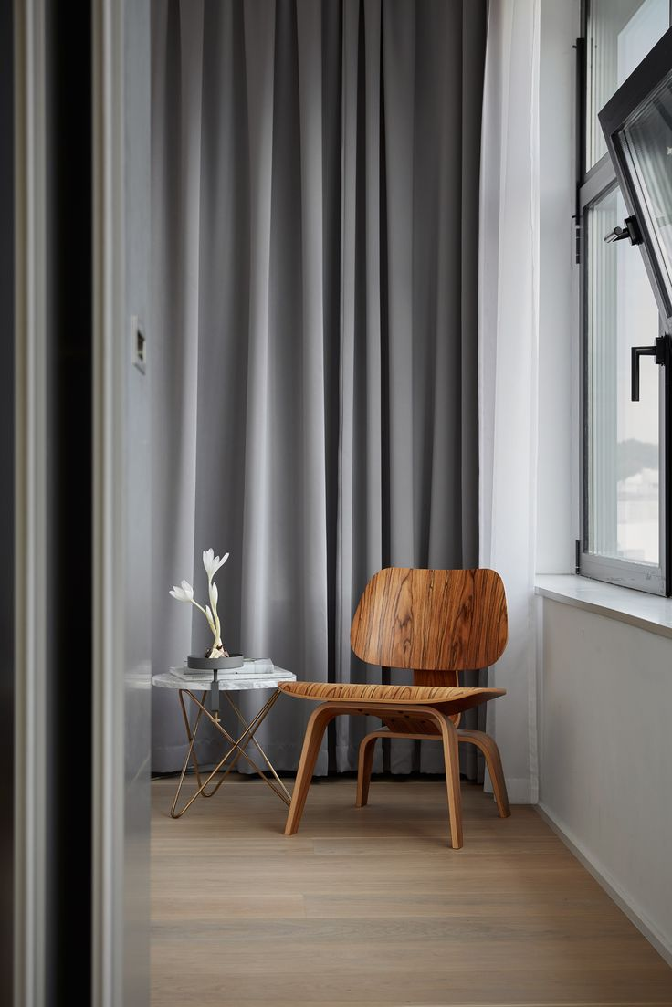Scandinavian livingroom in Stockholm. Hammarby Allé 55B | Fantastic Frank