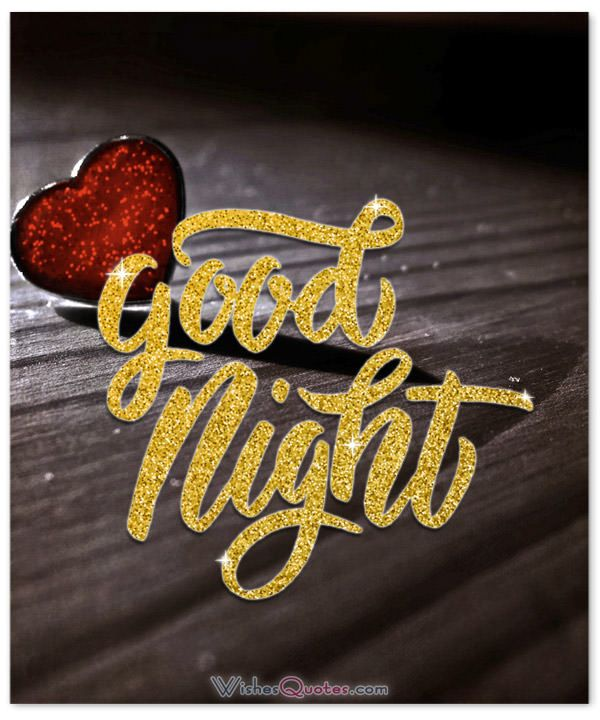 A Heartfelt Collection with Romantic Good Night Messages for your Girlfriend