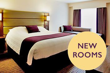 Stockport Hotels | Book Cheap Hotels In Stockport | Premier Inn