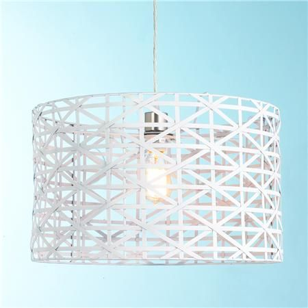 cheap drum pendant lighting. young house love metal strap drum pendant cheap lighting h