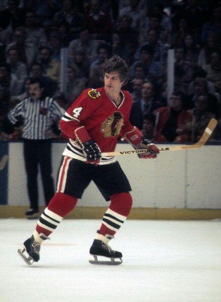 Bobby Orr | Chicago Blackhawks | NHL | Hockey