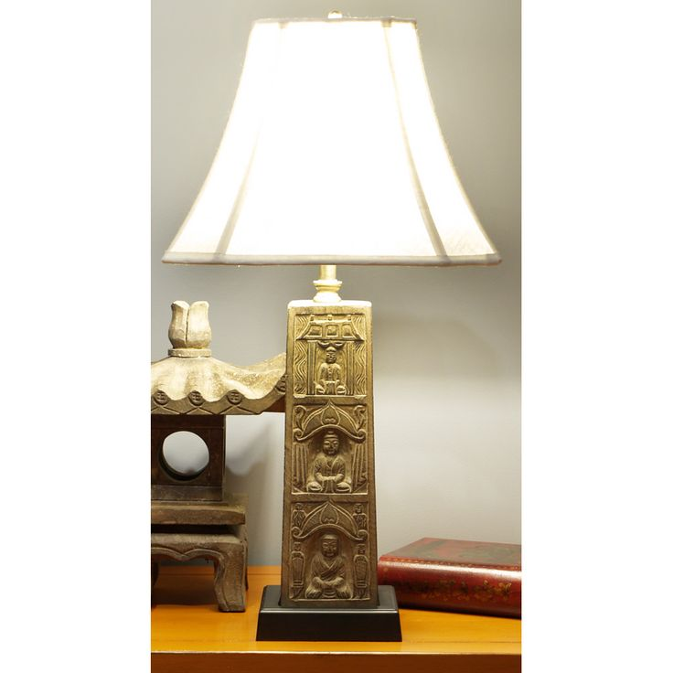 Asian Table Lamps 8 Best Lamps Images On Pinterest  Buffet Lamps Table Lamps And