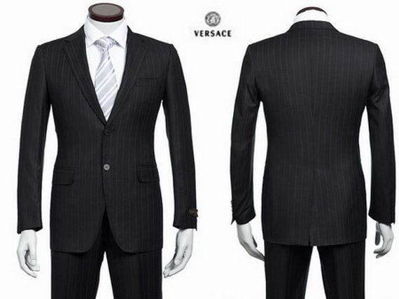 Versace Suits For Men