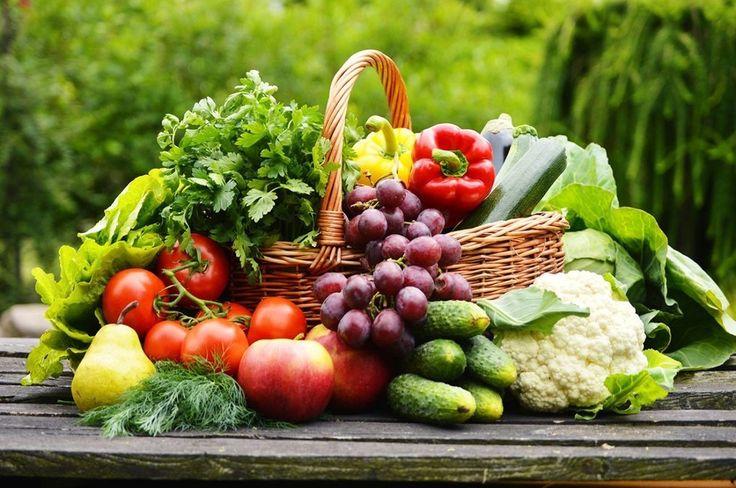 Gezonde eetgewoonten aanleren waar we iets aan hebben