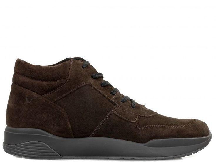 Ботинки мужские VAGABOND VM1948 фото 3 | Мужские ботинки ...