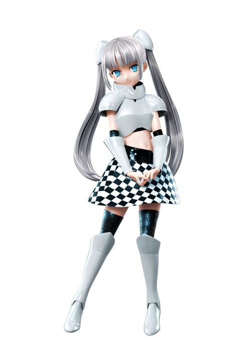 """Yui Horie's Virtual Alter-Ego """"Miss Monochrome"""" Returns for 2nd Album"""