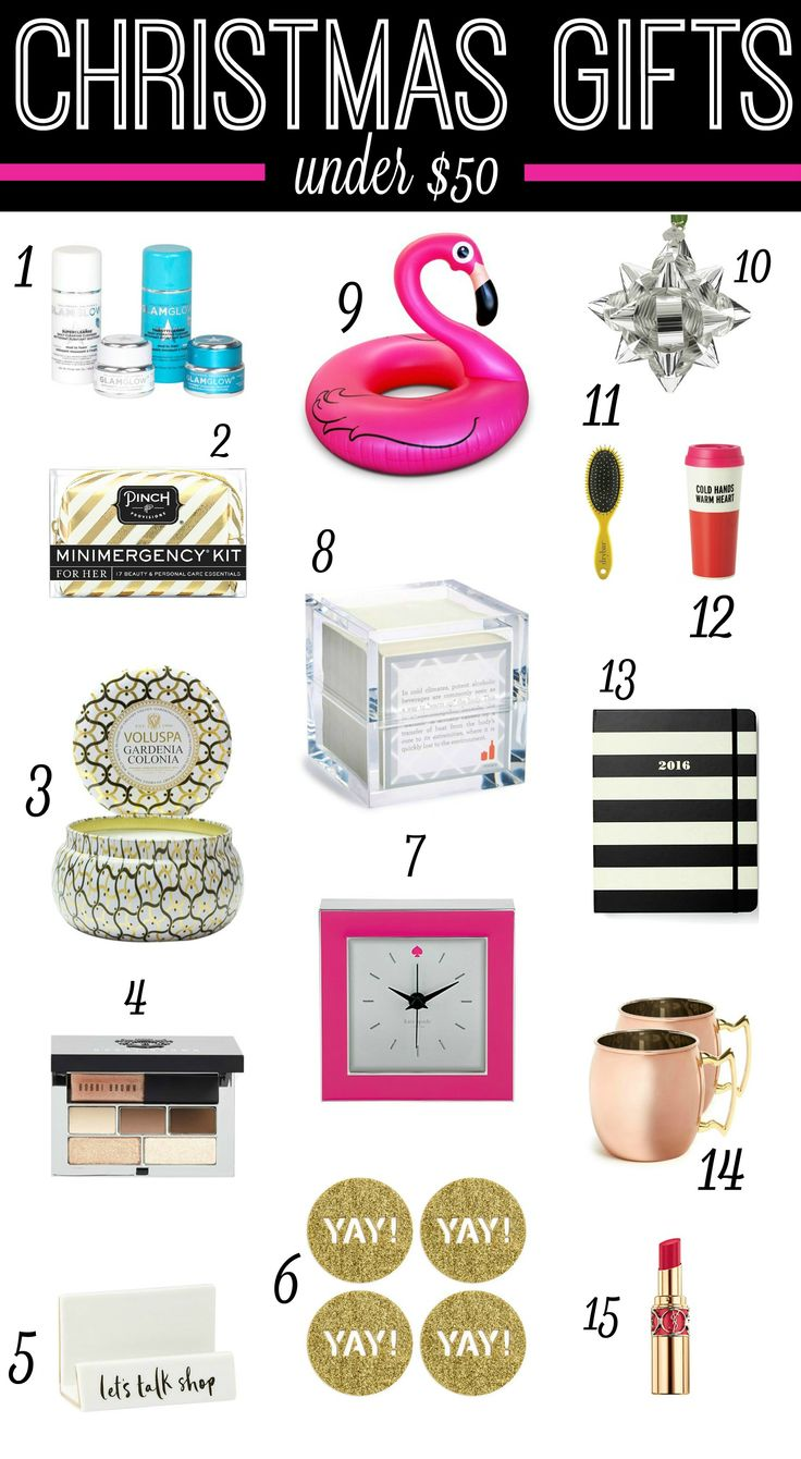 Christmas Gift Ideas On A Budget - Eskayalitim