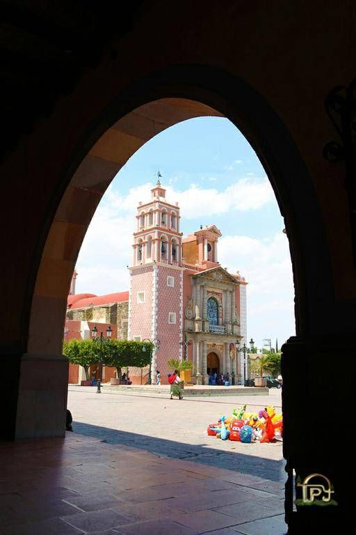 Tequisquiapan, Mexico!! Miss youuu