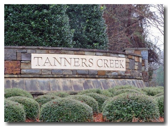 16 best subdivision entrance images on pinterest for Stone creek development