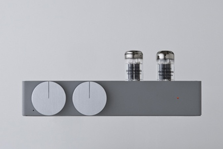 CASE-REAL | Hybrid Tube Amp