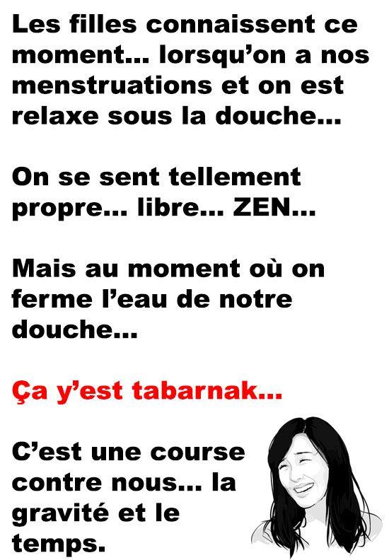17 best images about citations jeux de mots et humour on pinterest french quotes belle and tes - Epilateur electrique sous la douche ...