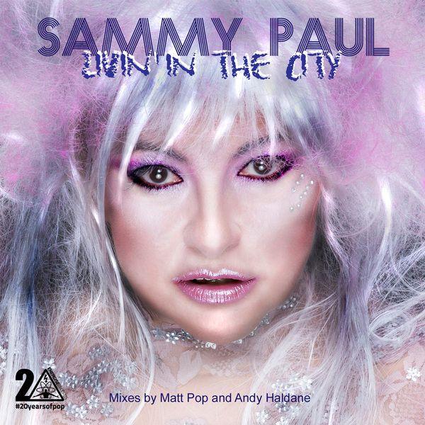 Check out Sammy Paul on ReverbNation