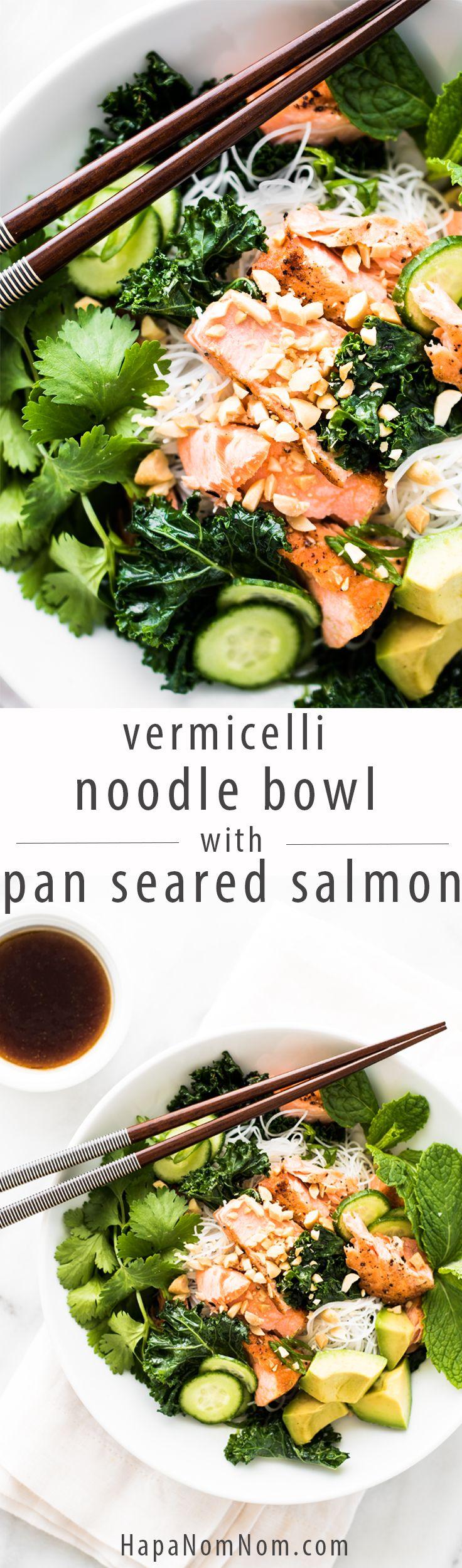 17 Best ideas about Vermicelli Noodles on Pinterest ...