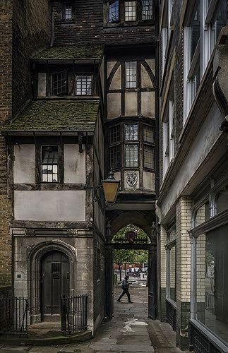 Old London | London Photo24 | Michael Hewson | Flickr