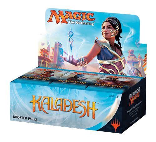 MTG Kaladesh Booster Box
