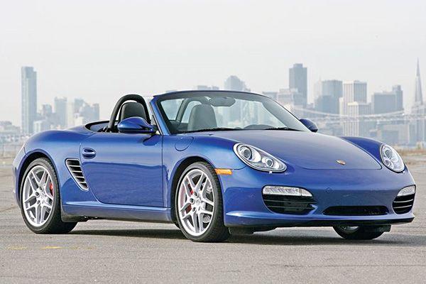 Porsche Boxster Hardtop Check out THESE Porsches! --> http://germancars.everythingaboutgermany.com/PORSCHE/Porsche.html