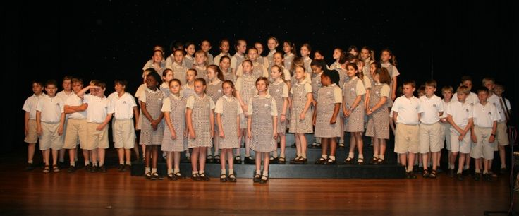 The Primary Schools held their Music Kaleidoscope last night at the Theatre@Elkanah. Marimbas, choirs, solos and orchestral items held the audience captive and entertained.