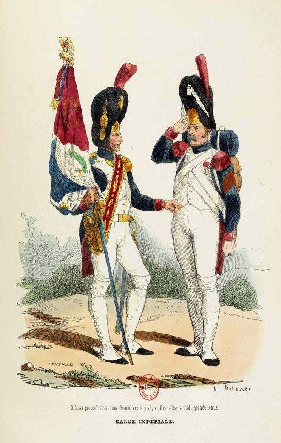 SIte de Jean Louis Couturier - Hippolyte BELLANGÉ - Hippolyte BELLANGÉ